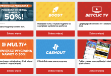 Photo of Betclic bonus cashback i opinie graczy