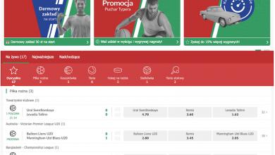 Photo of Firma bukmacherska PZbuk – Opinie, bonus, oferta zakładów
